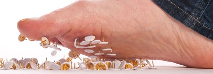 Diabetic Neuropathy in Benson AZ